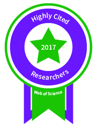 highly cited badge